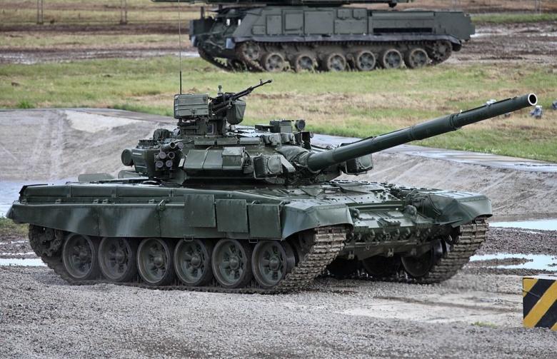 5 Russian Weapons of War
