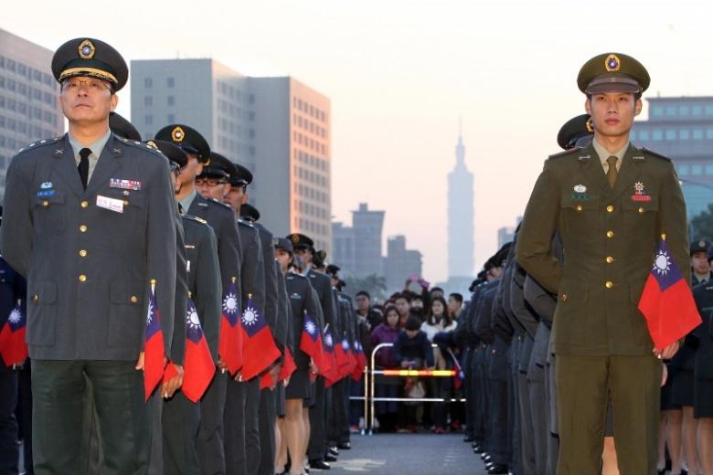 Estados Unidos, Taiwán y China, un conflicto latente Pix2_070214
