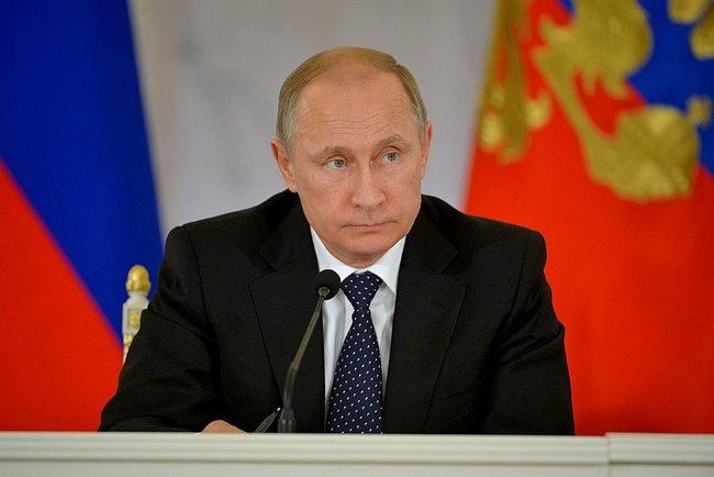 2015: Год медведя? 5 шагов России, чтобы она смогла Перегруппироваться