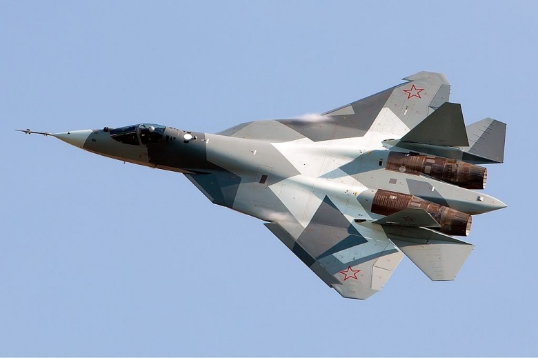 The 5 most powerful russian weapons of war in the sky the national