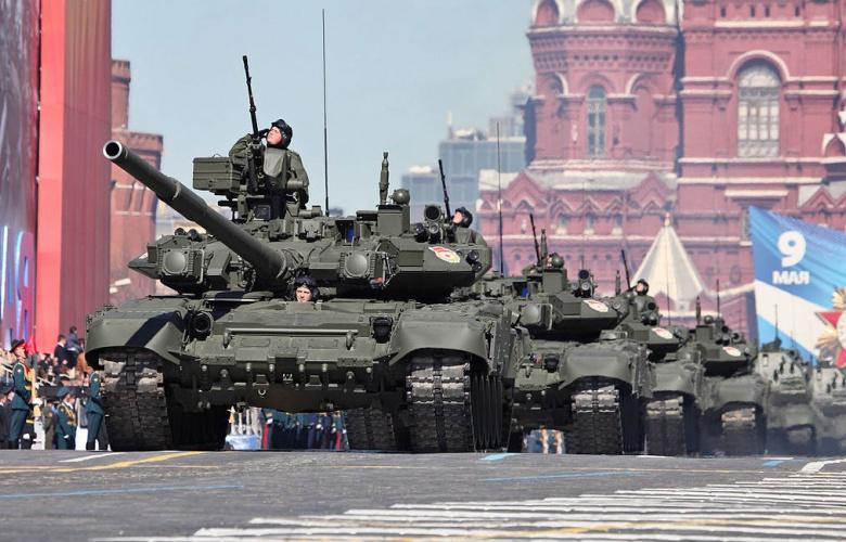Секретное оружие российской армии: Запуск программы Армата
