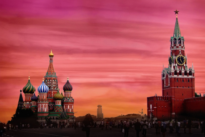 A Geopolitical Nightmare: No Happy Endings If Russia...