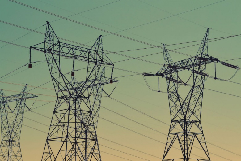 Image: Power lines. Photo via Pexels.