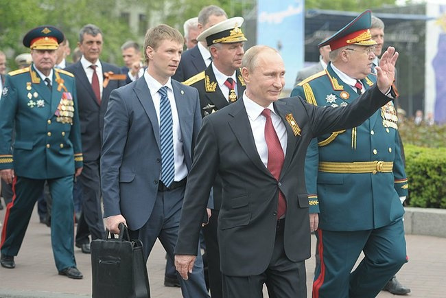 The Battle for Ukraine: Who Is Winning?