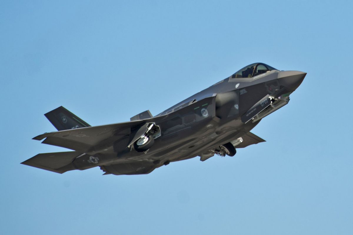 did a russian missile really hit an israeli f 35 the national