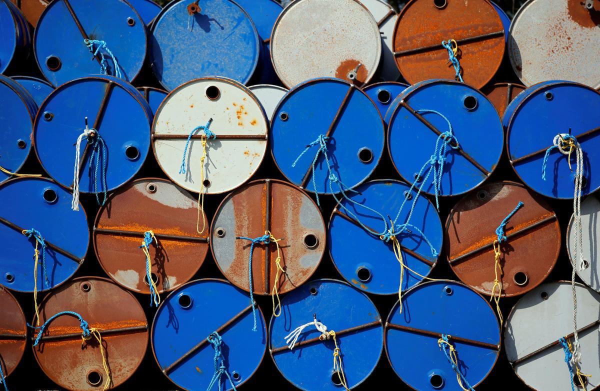 The Oil Market Strikes Back thumbnail