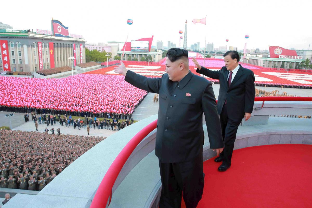 China needs to do more on N Korea: Haley