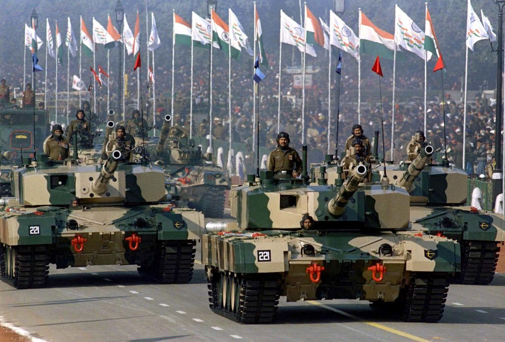 Image result for Futuristic combat vehicle plan a game changer: Army,