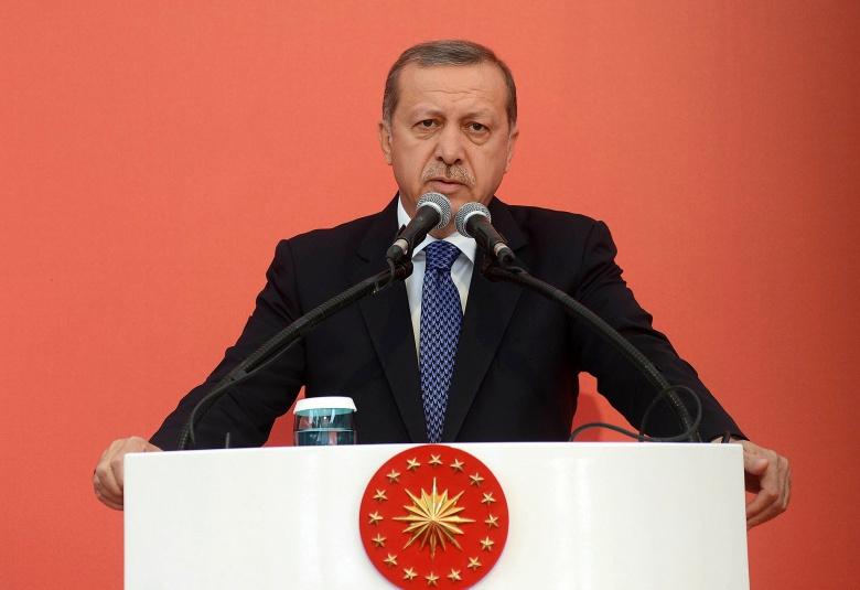 Recep Tayyip Erdoğan. Official Flickr account.