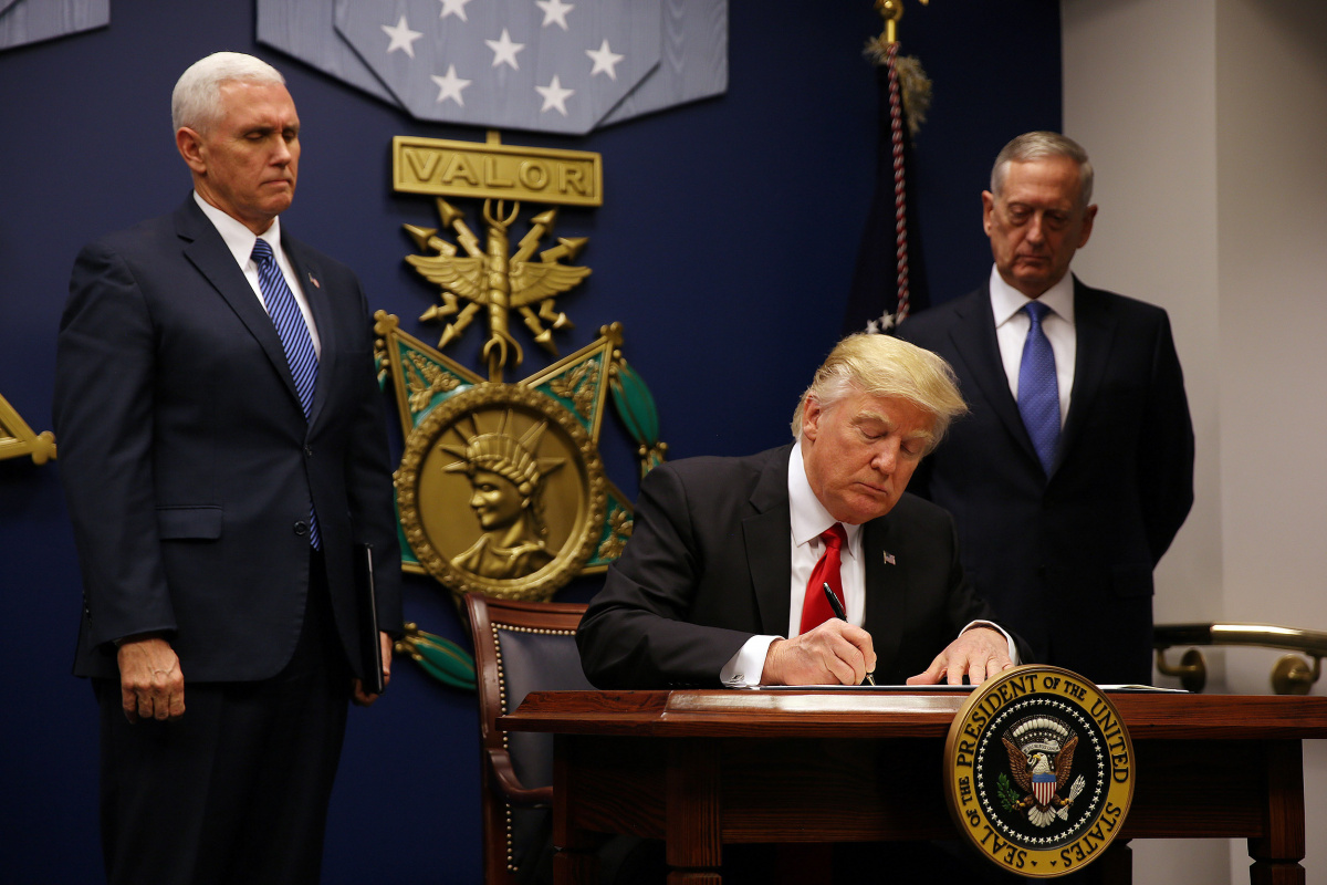 pillars of citizenship in the u s President trump's four pillars for immigration reform pillars: (1) creating a path to citizenship for character to acquire us citizenship over a.