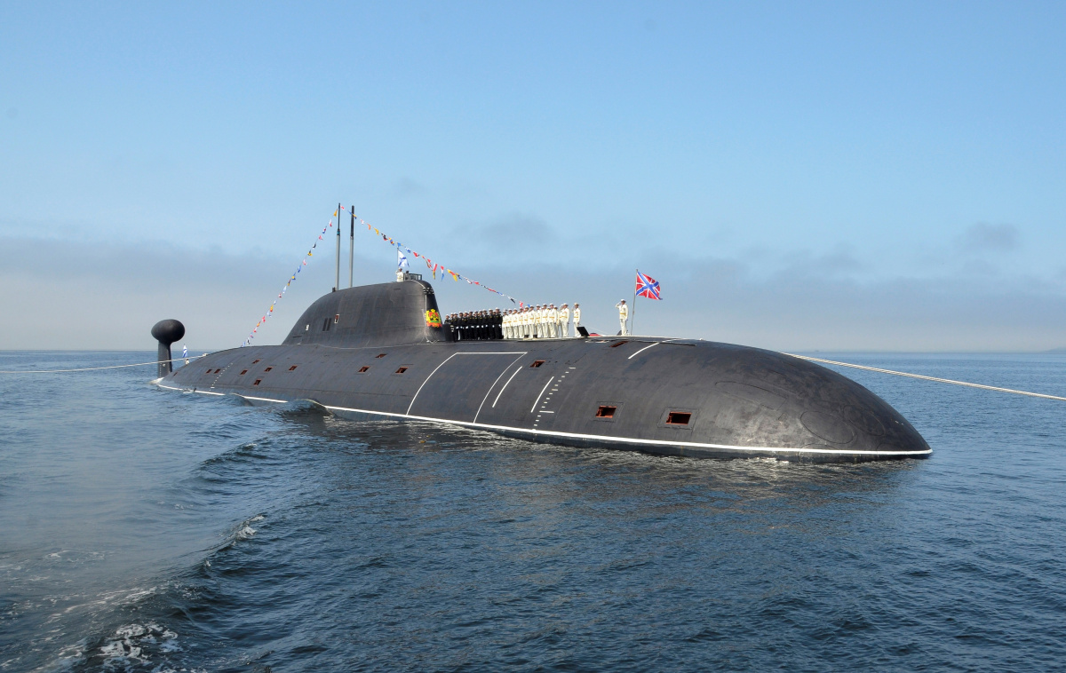 How The U S Navy Is Helping Russia S Submarines Become