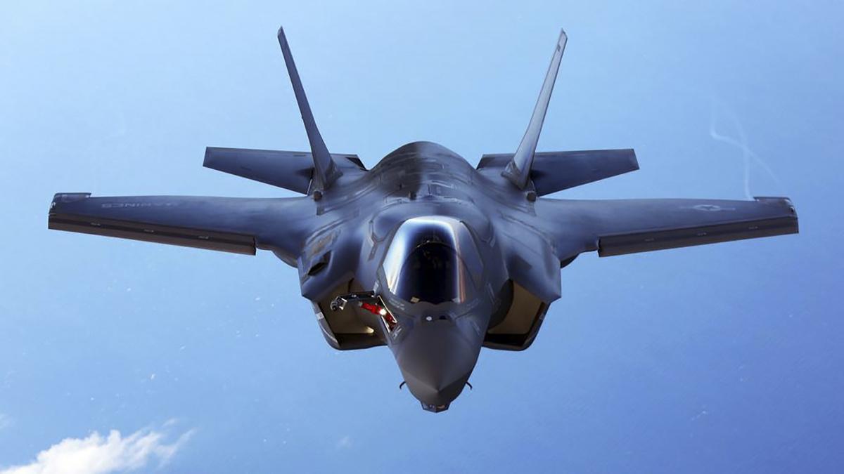 US flies bombers, fighters in show of force against N. Korea