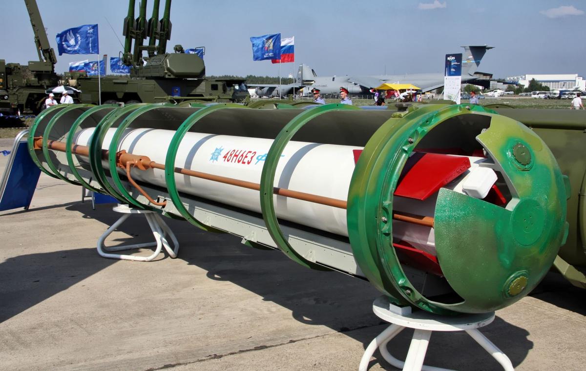 NI рассказал, как российские С-400 заткнули за пояс Пентагон в Сирии