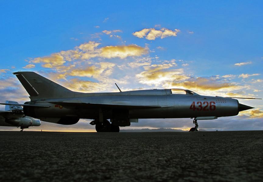Russia's Best Fighter ...B 52 Shot Down Vietnam War