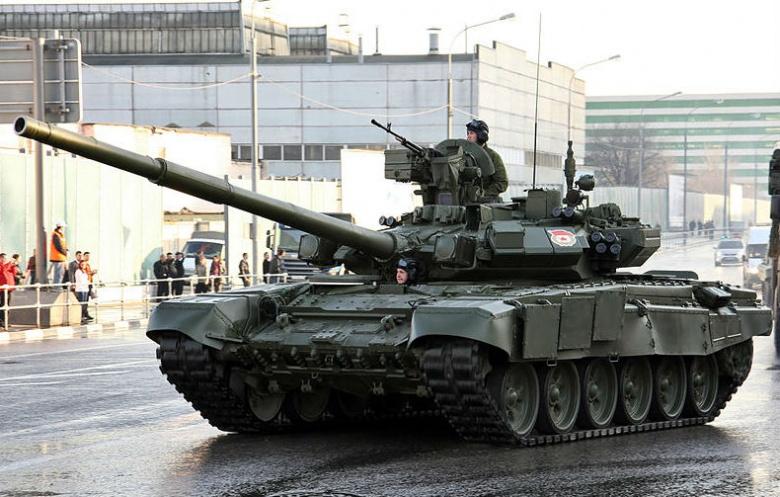 Обрушение Украины станет кошмаром для Европы