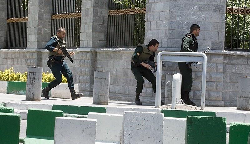 Terrorism in Tehran: Reality Confounds Rhetoric | The National Interest Blog