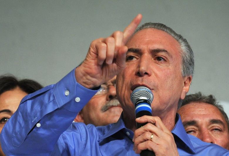 Image: Michel Temer, 2010. Agencia Brasil photo, Valter Campanato, CC BY 3.0.