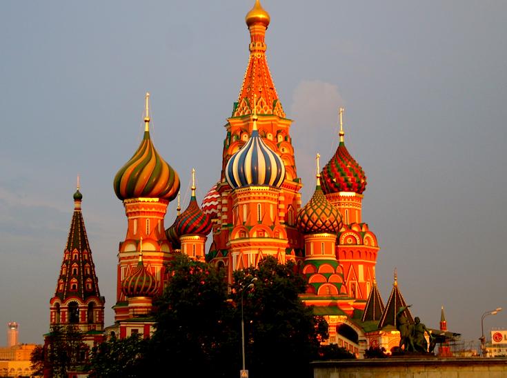 Red Square. Wikipedia