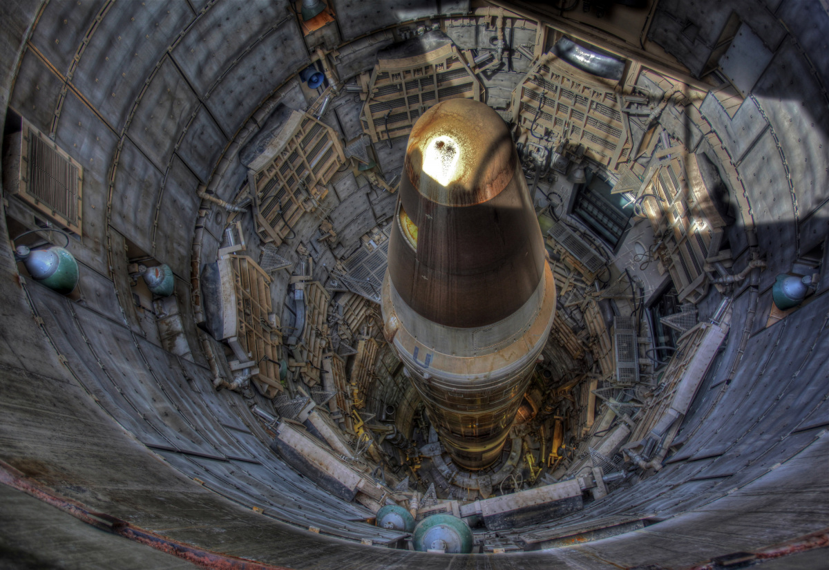 $1.2 trillion needed for United States nuclear weapons overhaul, projects Congressional Budget Office