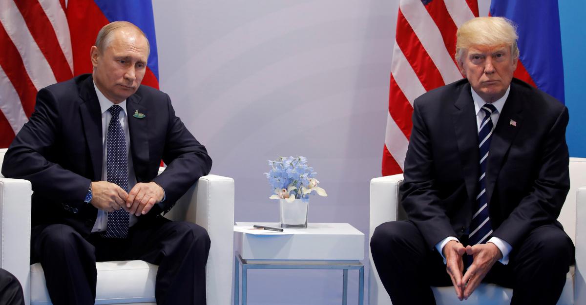 Kremlin aide comments on Putin-Trump meeting in Vietnam