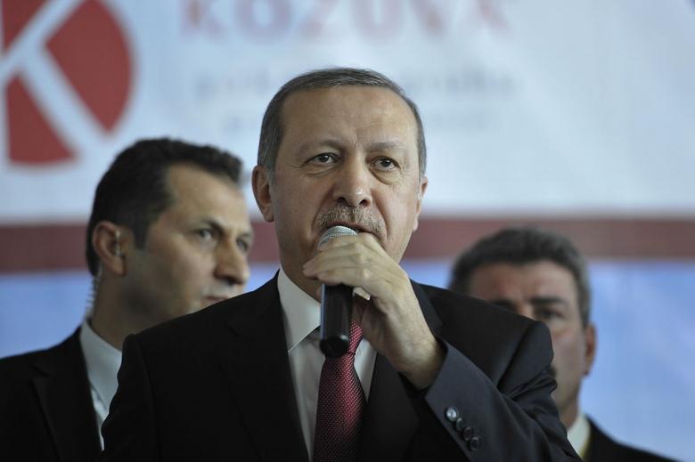 Turkey's President Recep Tayyip Erdoğan in Mogadishu, Somalia. Wikimedia Commons/AMISOM Public Information