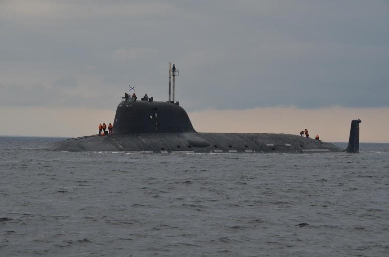Новые торпедные Субмарины России: угроза или просто мираж?