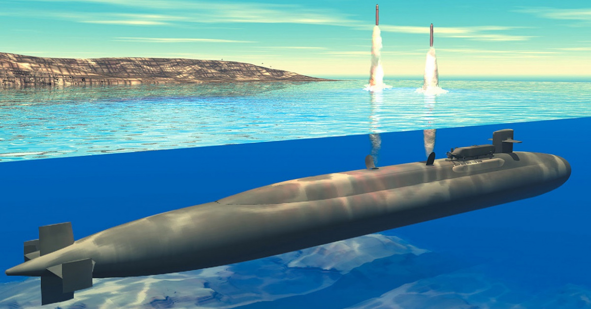 The One U S Submarine That Could Completely Destroy North