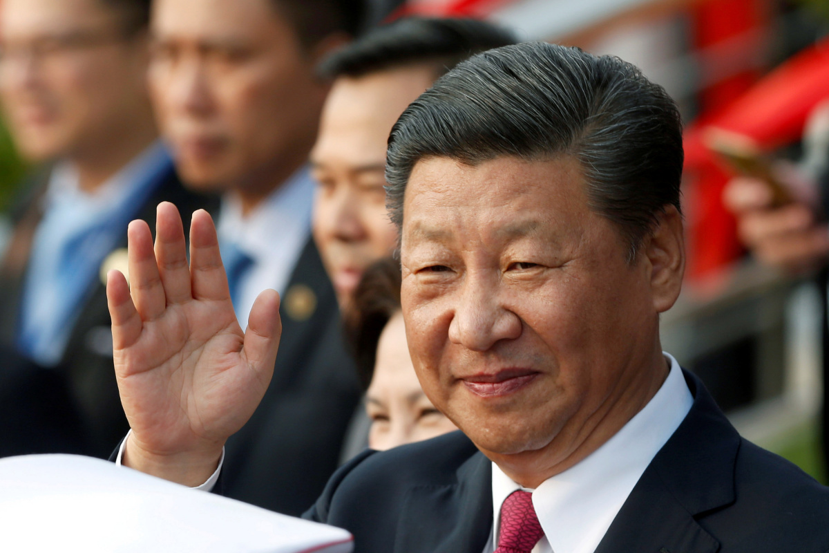 Xi power play in focus as China parliament opens
