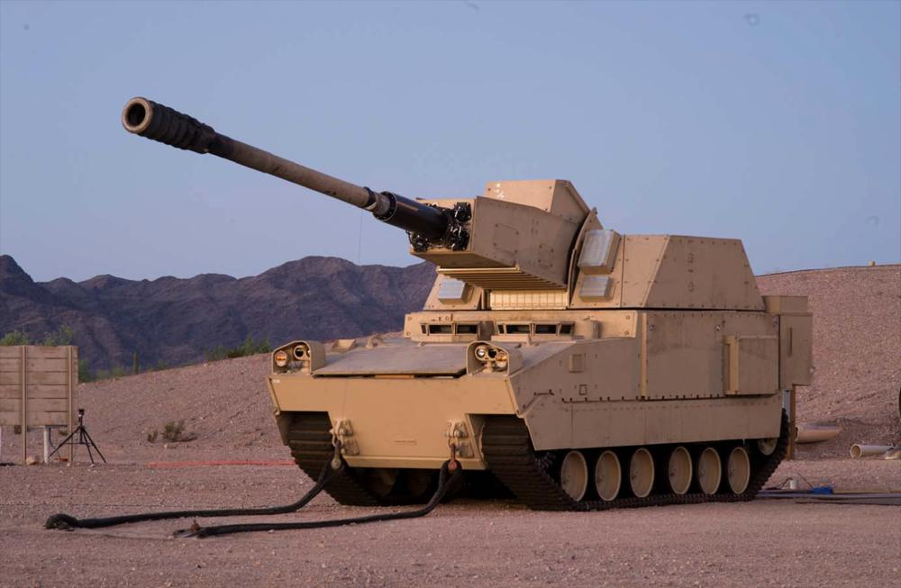 5 U.S. Military Super Weapons That Could Have Transformed War ...