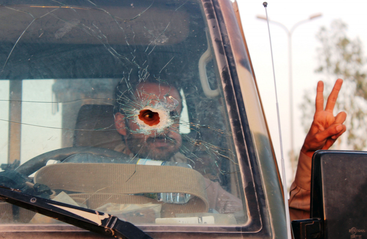 Expat killed in ballistic missile attack in Saudi Arabia