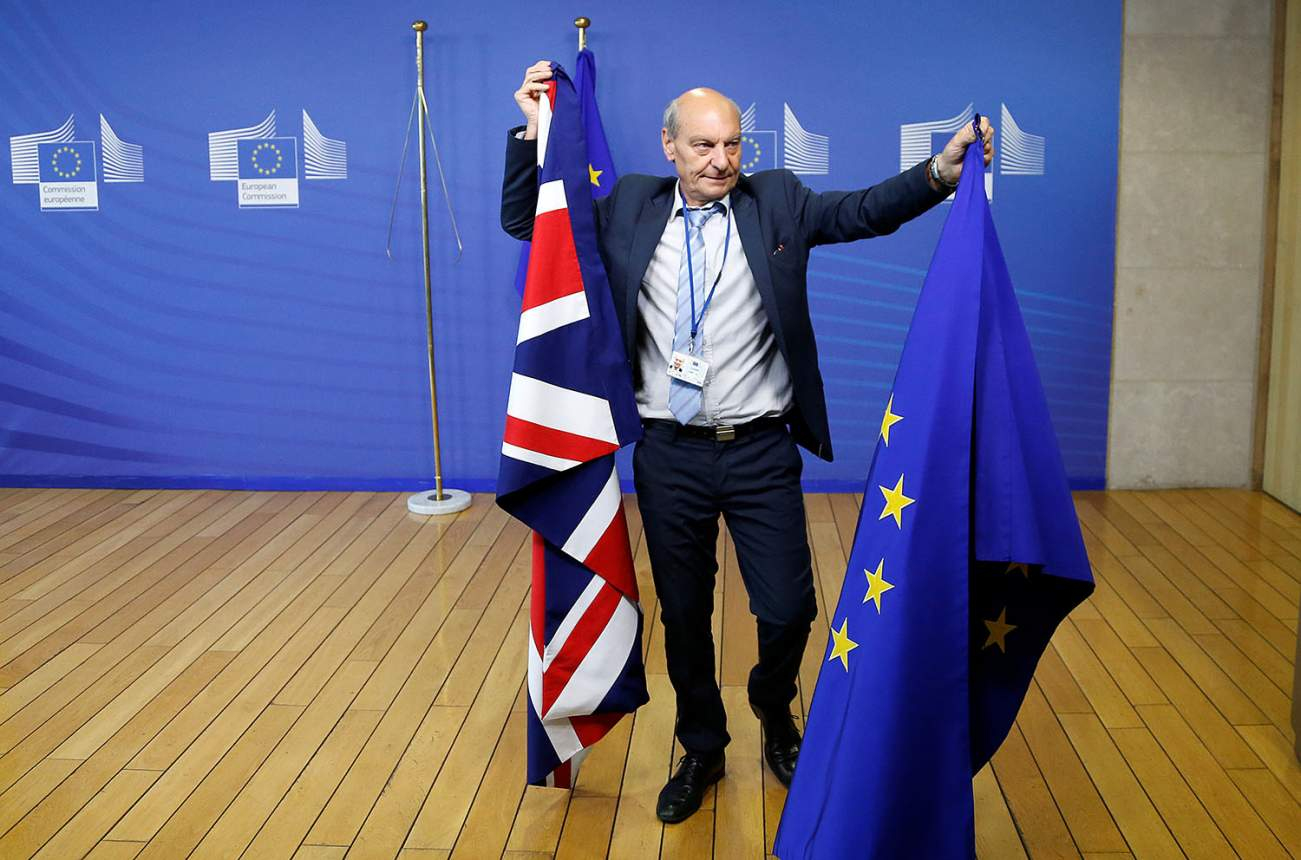 Why Britain Can't Afford a Brexit Adventure