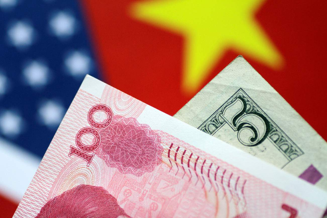 How Long Can China Ignore Its Growing Debt Pile?