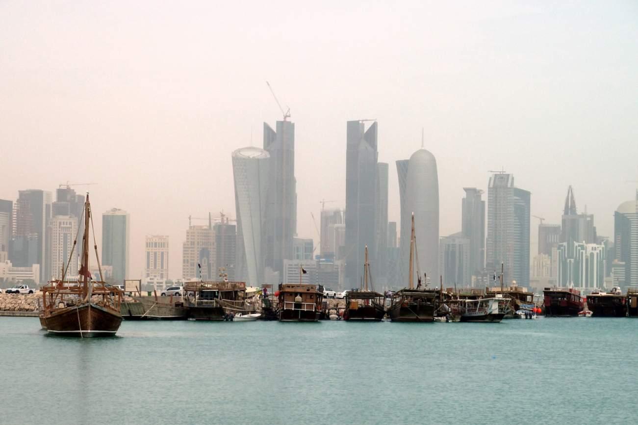 Paradox of Plenty in Qatar
