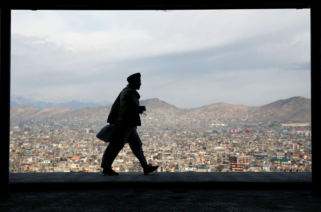 The Afghan Taliban's Deceptive Peace Initiative