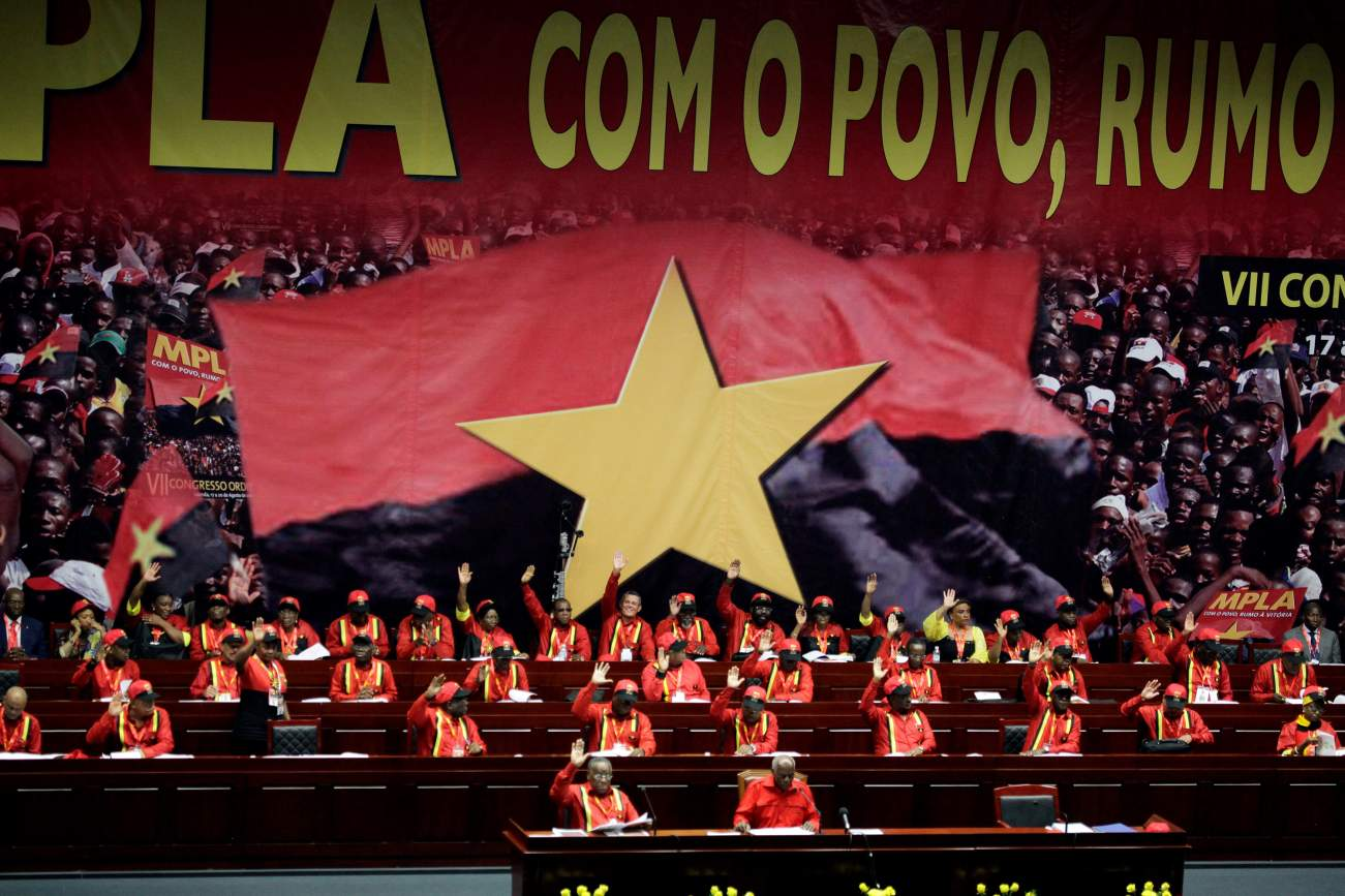 Angola Has an Opportunity to Lead