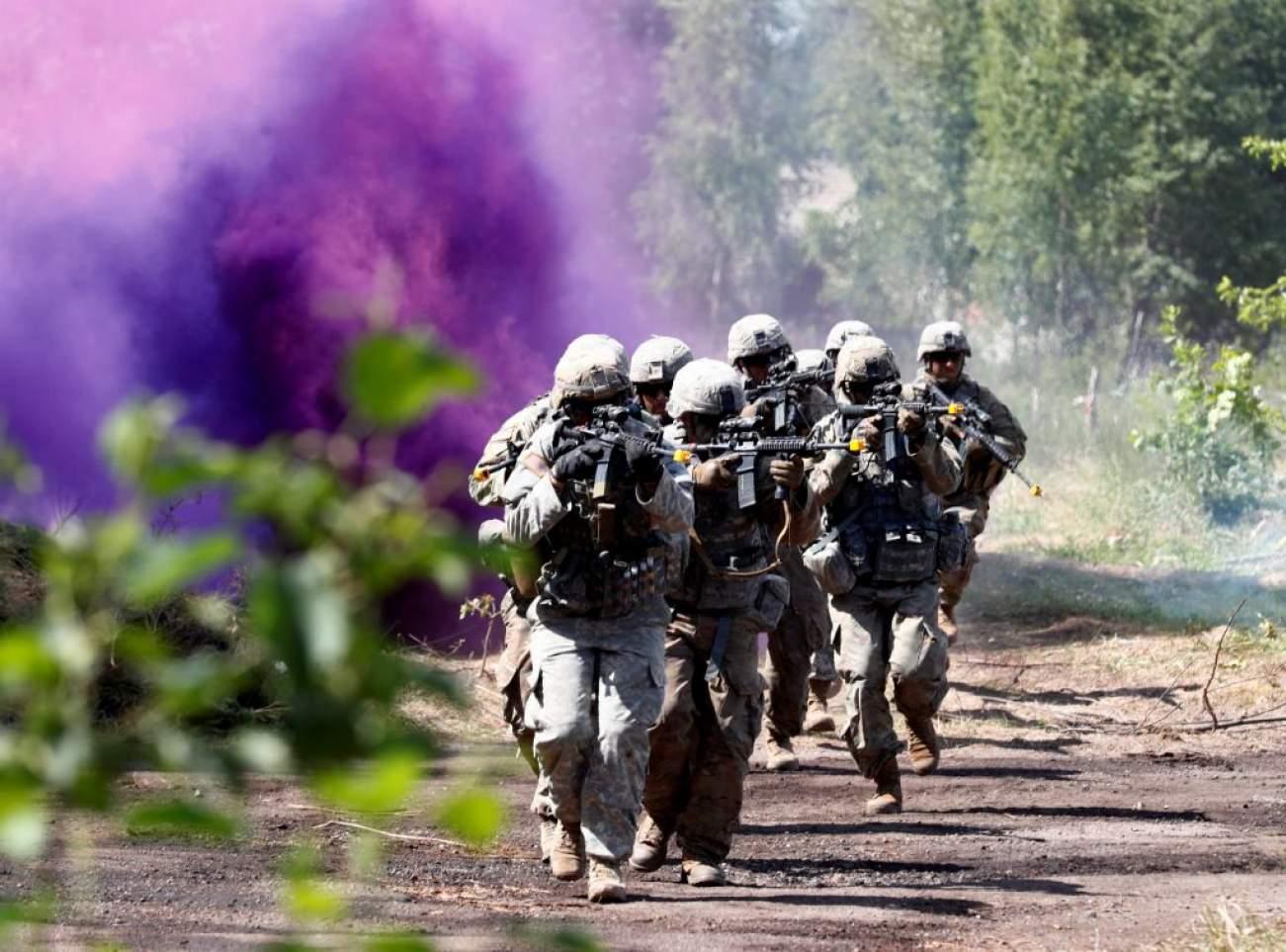 america s strength teaching international military students the