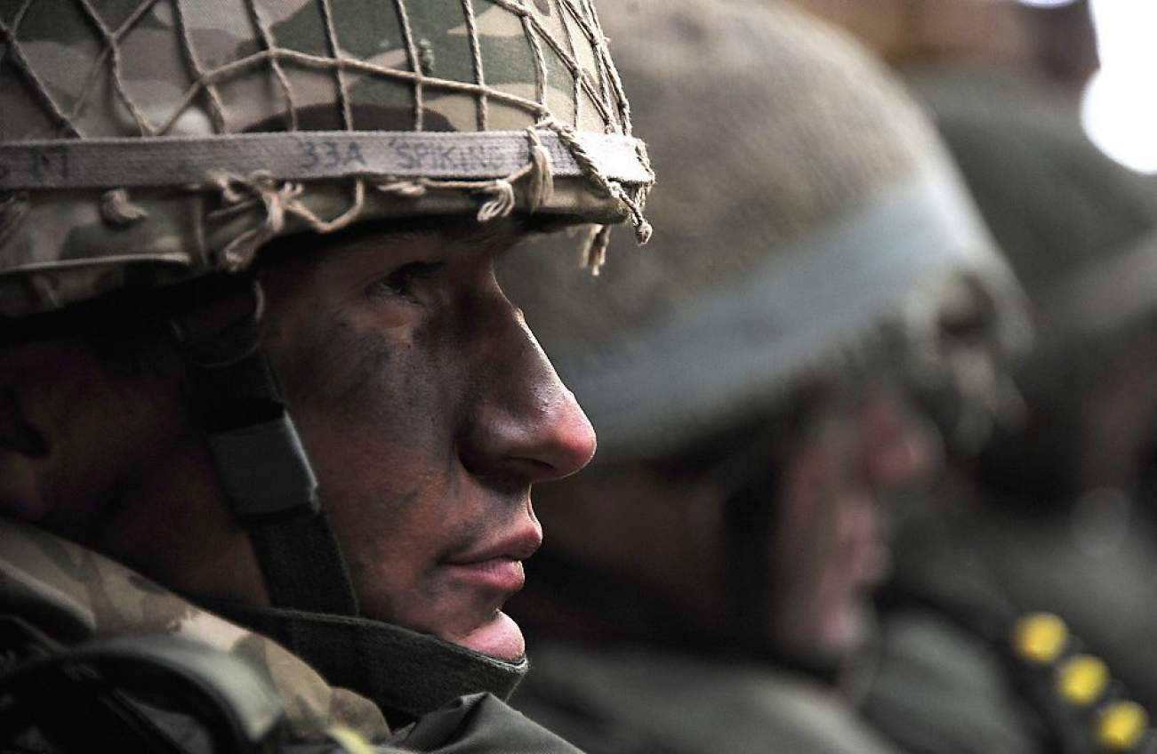 Mini-Battlegroups: How NATO Can Take On the Threats of the Future