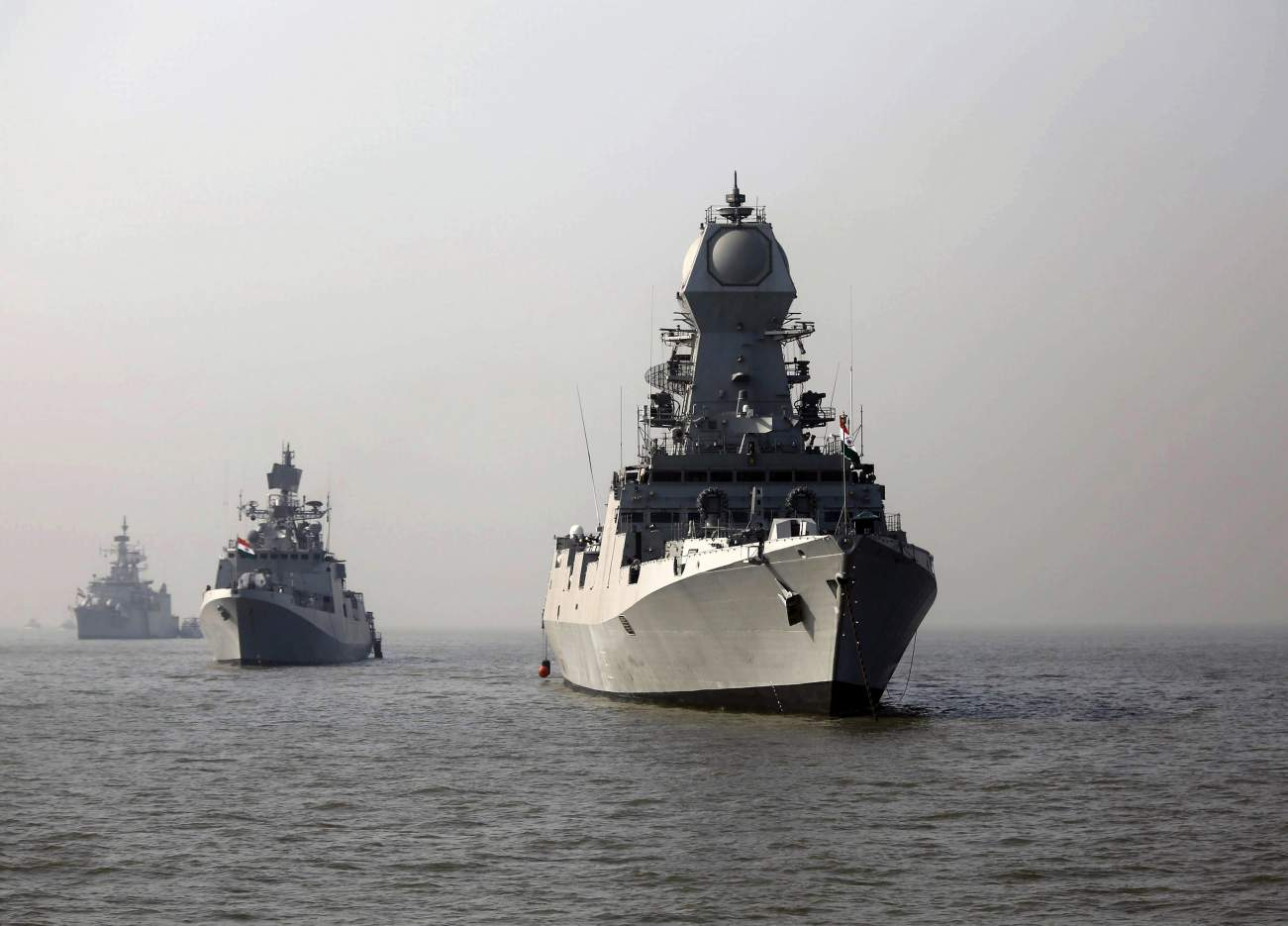 Is Indo-Pacific the 'New' Pivot?