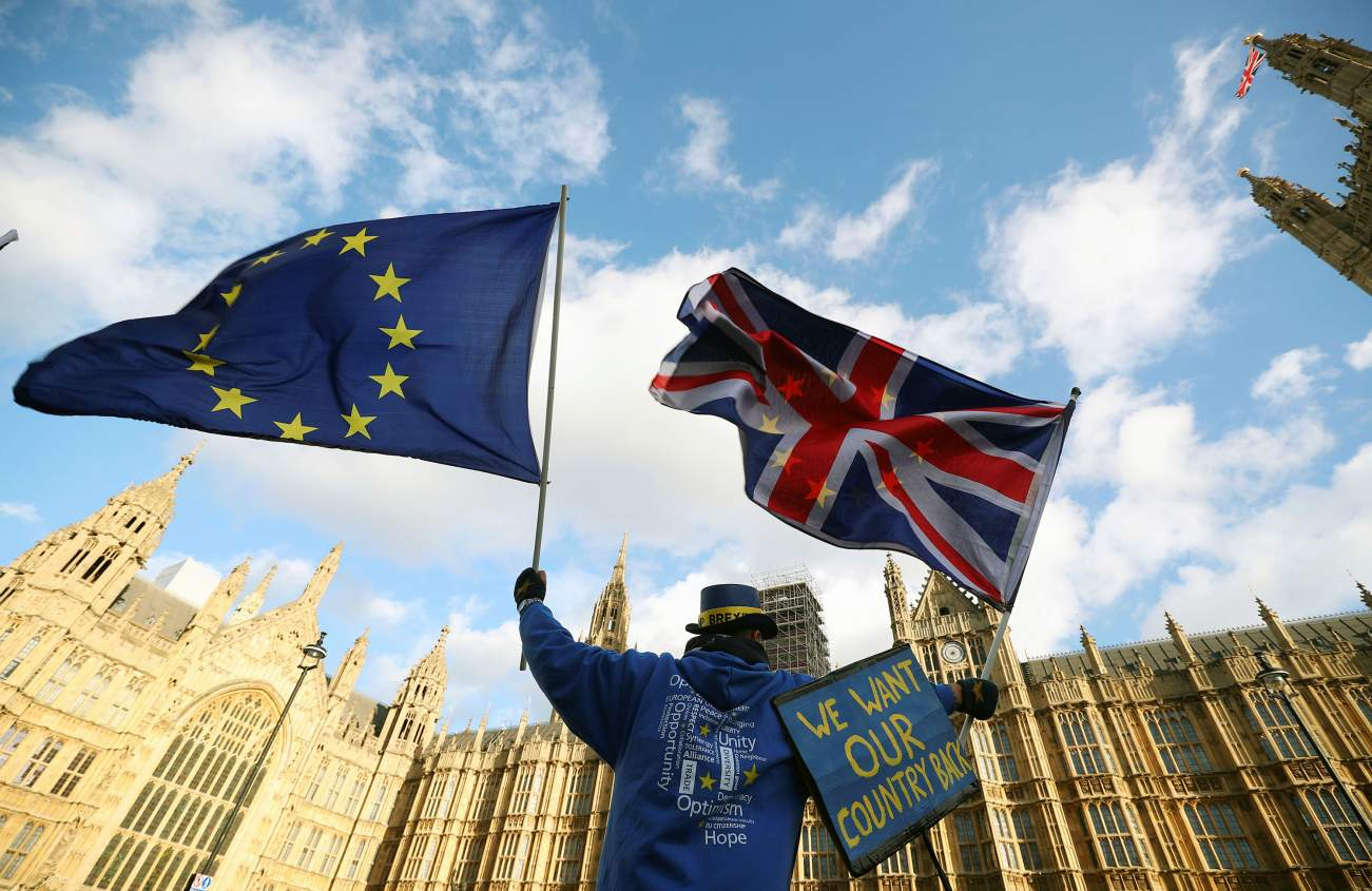 Brexit: Heed the Lessons from History