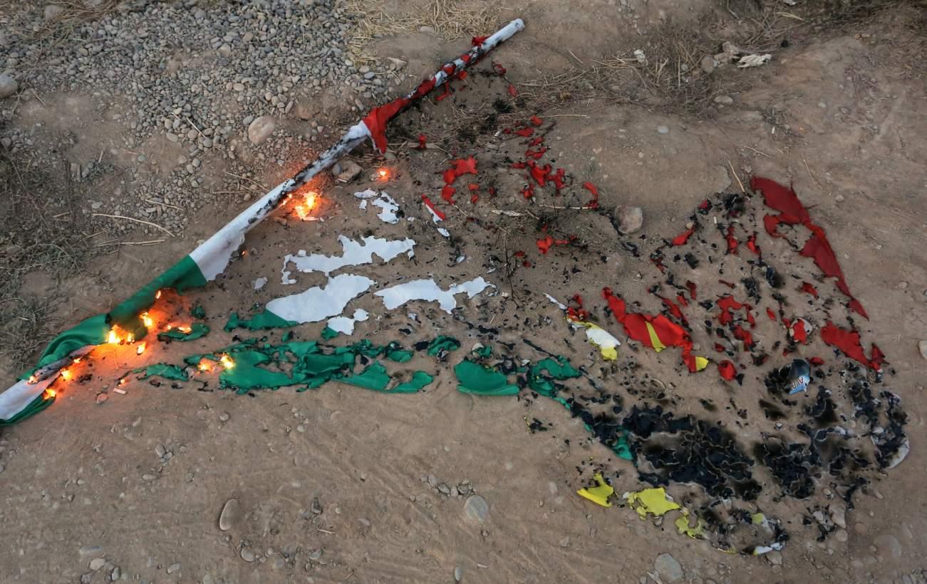 Denied Again: Kirkuk and the Dream of an Independent Kurdistan
