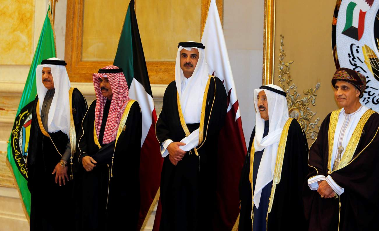 The Gulf Split: Why the GCC May Be Breaking Up