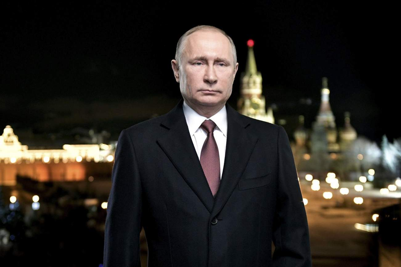 Russia's Presidential Election Runs Into Reality