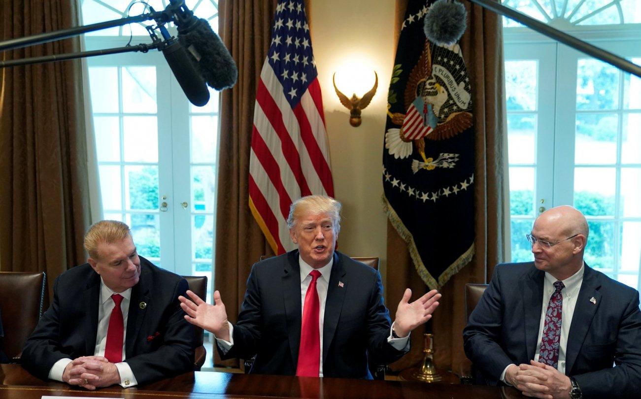 The Trump Administration's Dangerous Tariff Game
