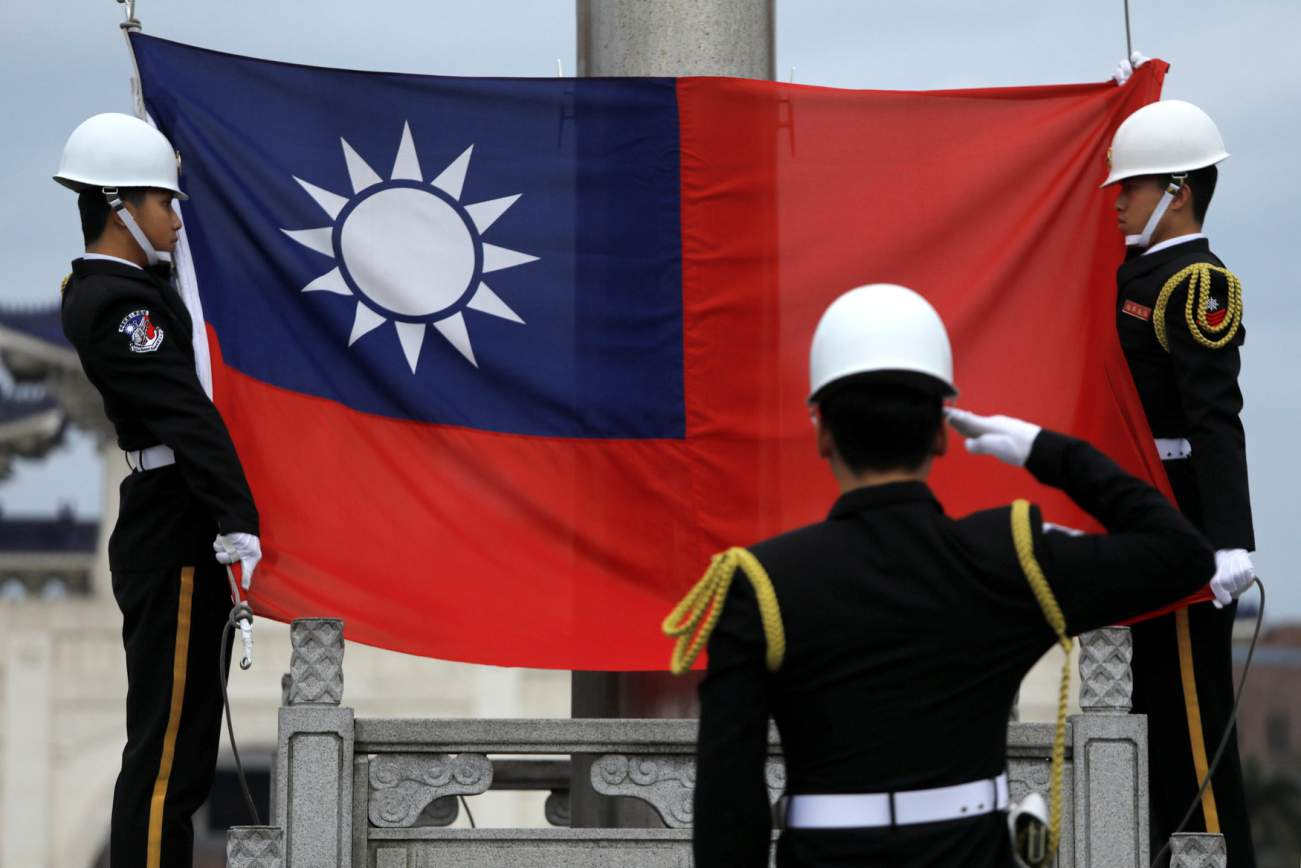3 Reasons Trump Should Visit Taiwan