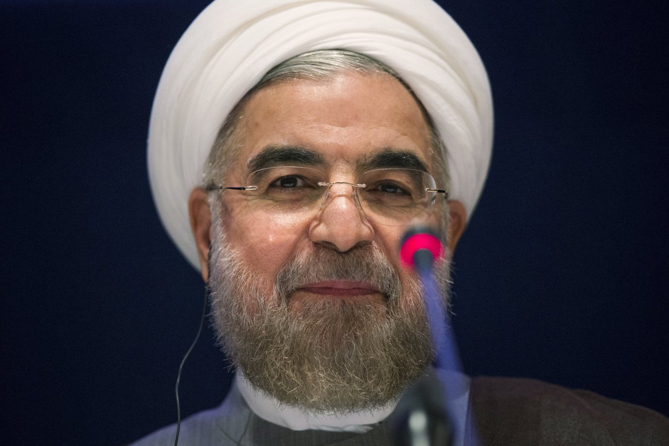 The Trump Trick: How to Make Iran Look Like It Is Complying with U.S. Demands