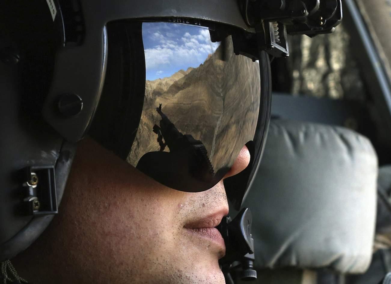 Sustaining U.S. Counterterrorism Pressure in Afghanistan