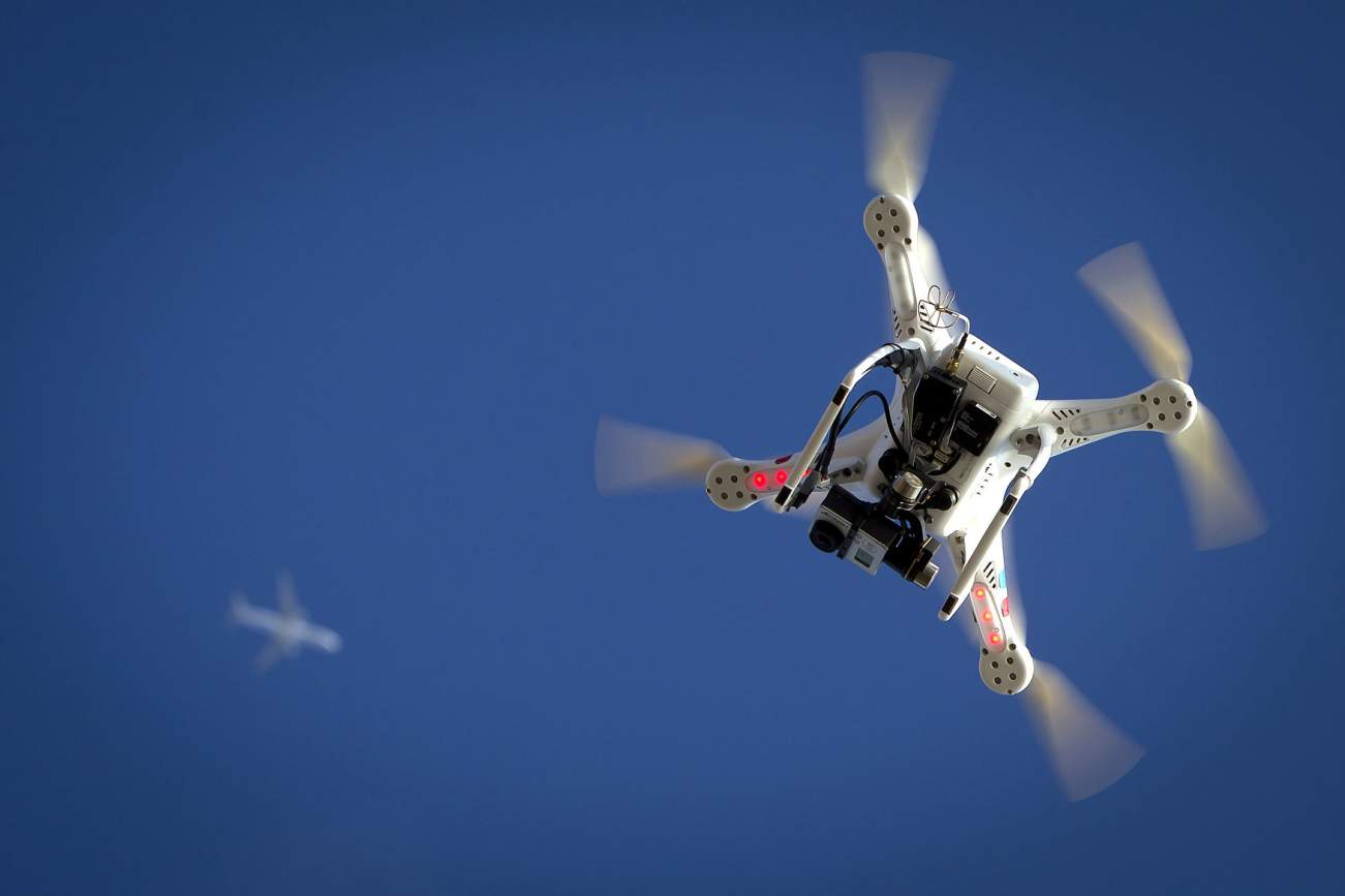 The Coming Drone Wars: A Headache in the Making for American Foreign Policy
