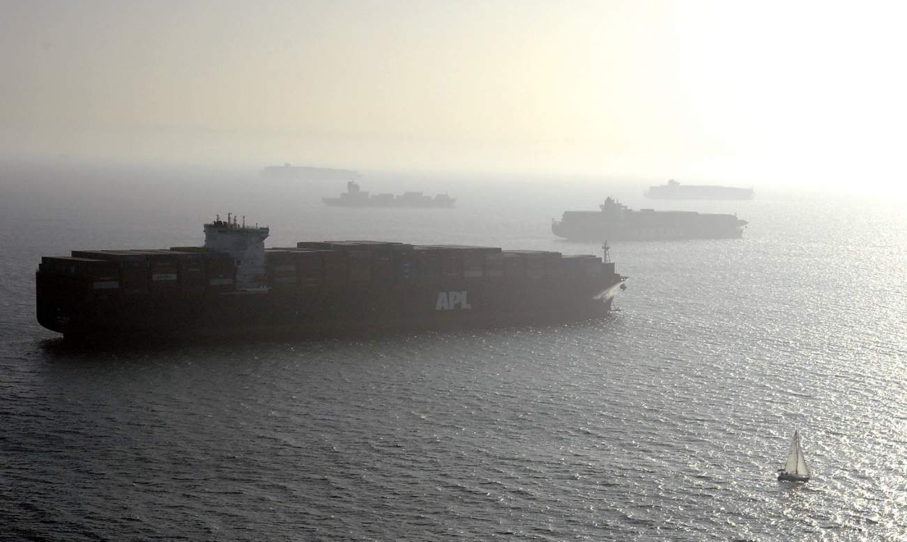A Tariff-Free American Containment Strategy for China