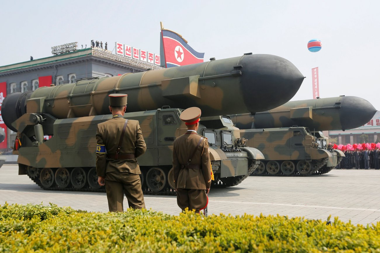 Nuclear Negotiations: Why Trump Must Remain Leery of North Korea's Tricks