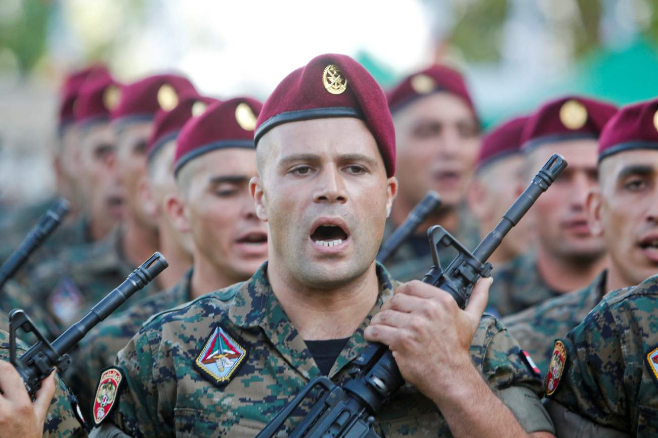 Why Not Apply the Pakistan Precedent and Suspend Military Assistance to Lebanon?